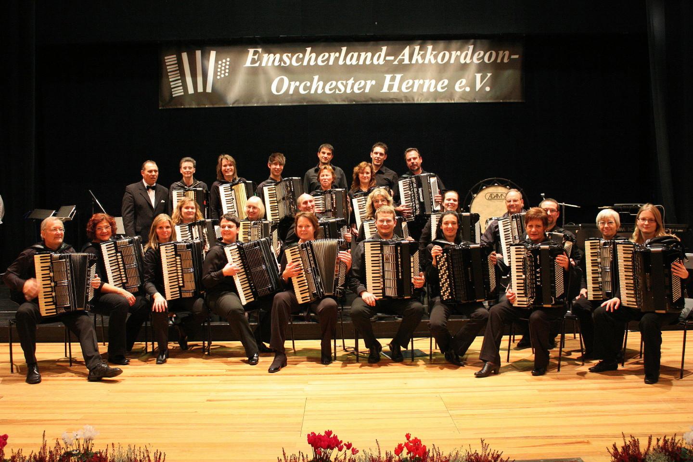 Emscherland Akkordeon Orchester Herne e. V.