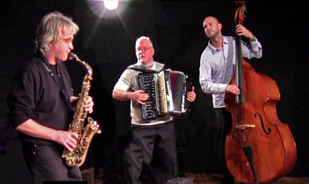 Trio Dallmann – Haas - Wittig