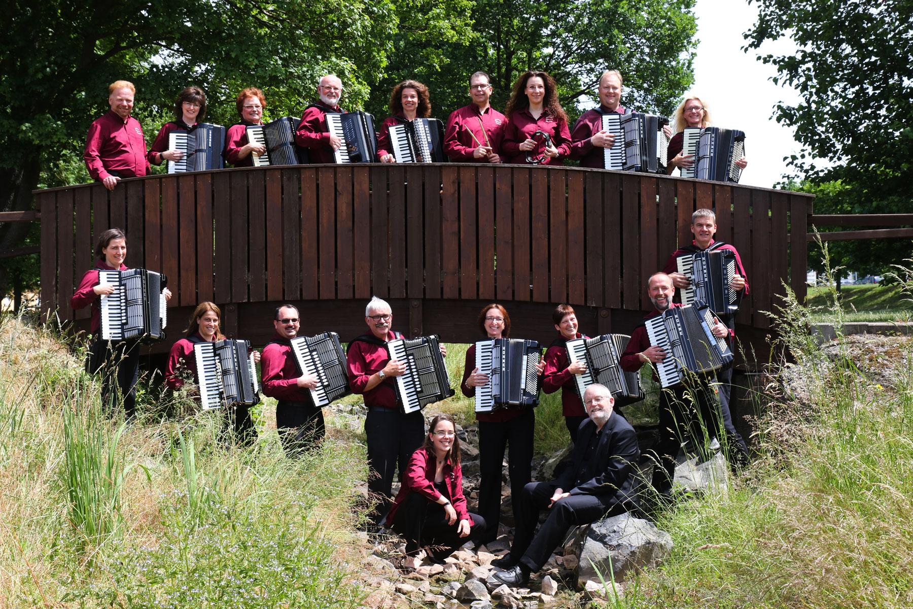 Akkordeon Orchester Fulda e.V.