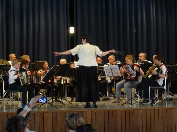 Akkordeon Workshop Gemeinsam musizieren mit Quetsch