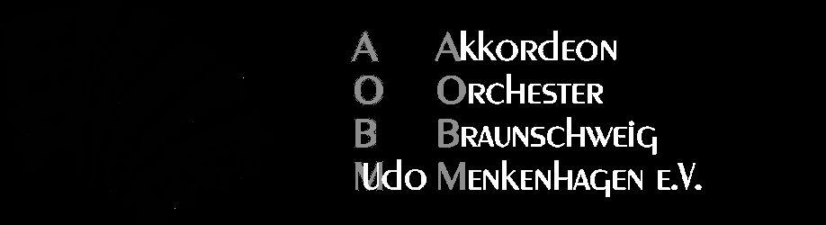 AkkordeonOrchester Braunschweig Udo Menkenhagen e.V.