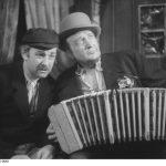 Hans Albers als Liliom.