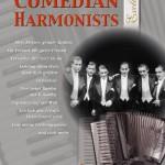 COMEDIAN-HARMONISTS-arrangiert-fr-Akkordeon-Noten-Sheetmusic-Komponist-COMEDIAN-HARMONISTS-aus-der-Reihe-HOLZSCHUH-EXCLUSIV-0