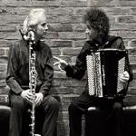Startseite- Duo Jean Louis Matinier (acc) & Michael Riessler (bcl) - Copyright Thomas Radlwimmer