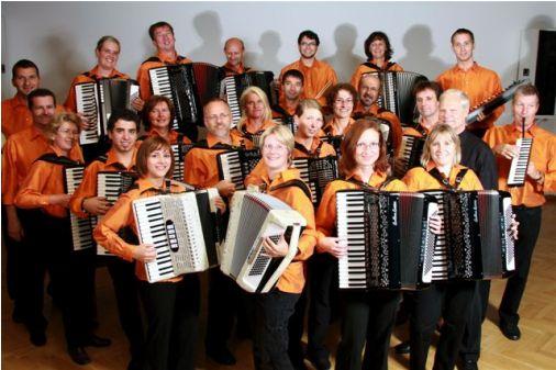 Halleiner Akkordeon-Festival