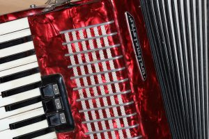 Music Musical Instrument Accordion Polka