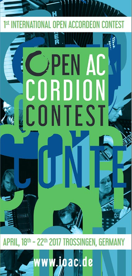 1. International Accordion Competition