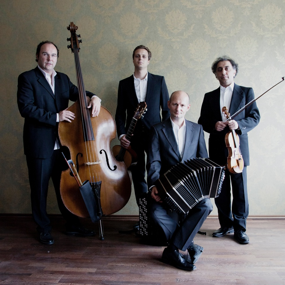 Jourist Quartett