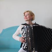 Folk baltica mit Maria Kalaniemi