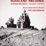 RUSSLAND-MELODIEN-arrangiert-fr-Akkordeon-Noten-Sheetmusic-0