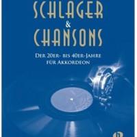 Schlager-und-Chansons-der-20er-bis-40er-Jahre-39-bekannte-Songs-von-Bel-Ami-bis-Veronika-der-Lenz-ist-da-in-mittelschweren-Arrangements-fr-Akkordeon-Noten-0