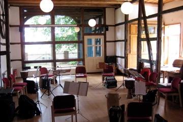 Seminarhof Drawehn