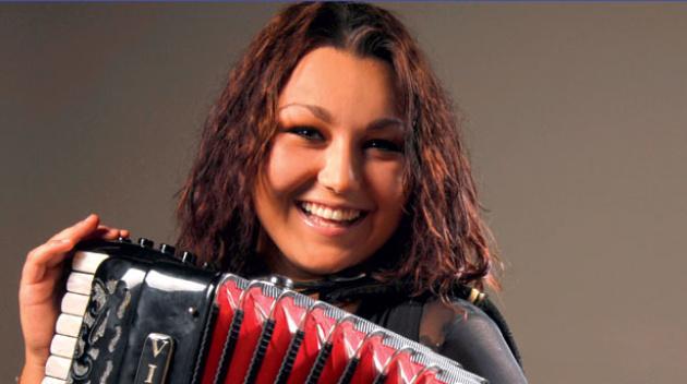 Veronika Todorova Akkordeon Band