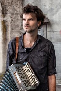 Vincent Peirani- ACT / Sylvain Gripoix, 2014