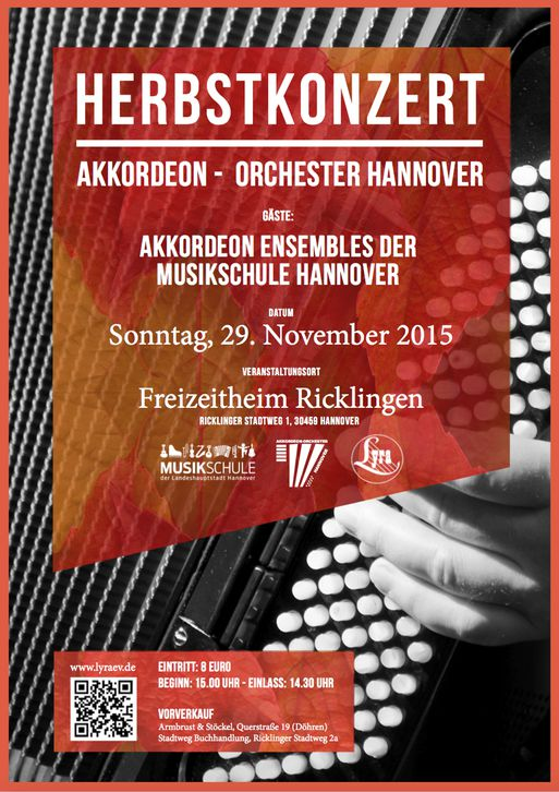 Akkordeon Orchester Hannover