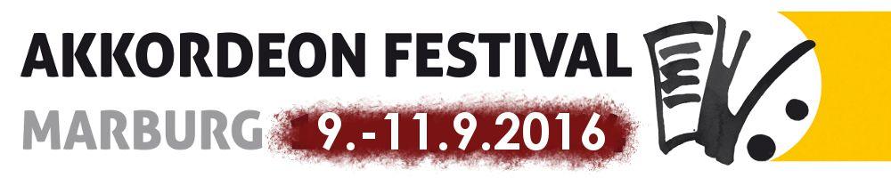 Akkordeon Festival Marburg