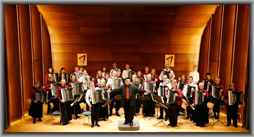 Akkordeon Orchester Hamburg Eimsbüttel