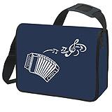 Akkordeon Tasche