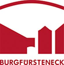 Burg Fürsteneck- Logo