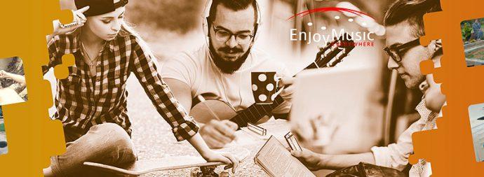 enjoy -music-everywhere Hohner