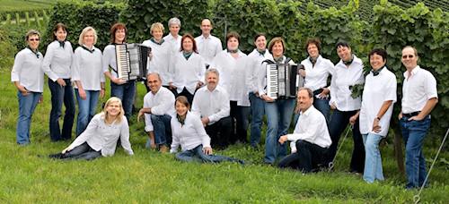 Harmonika Verein Hüttigweiler