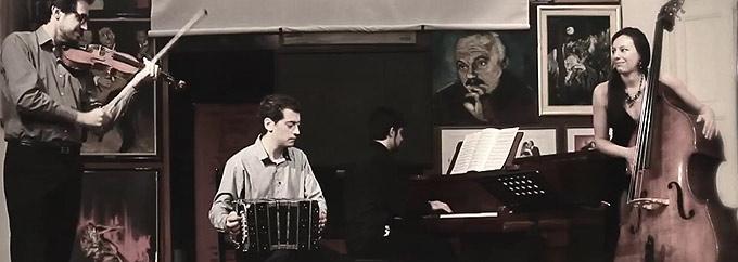 Gabriel Merlino Ensemble