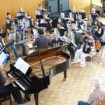 7. Fortbildungslehrgang für Akkordeonisten in Remscheid