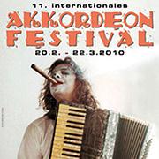 11. Internationale Akkordeonfestival