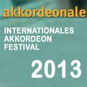 Akkordeonale 2013
