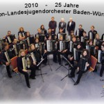 25 Jahre Landesjugendorchester Baden-Württemberg