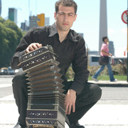 Gabriel Merlino, Buenos Aires