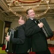Akkordeon Virtuosi aus Dresden