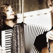 Amacord, ein Duo aus Heidelberg