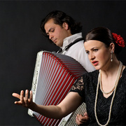 Oana Catalina Chitu & Bucharest Tango
