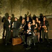 Peter Wassiljewski & das Leschenko-Orchester