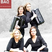 BAQ - Berliner Akkordeon Quartett