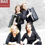 BAQ - Berliner Akkordeon Quartett