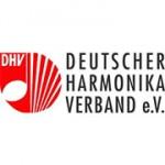 Deutscher Harmonika Verband e.V. Logo