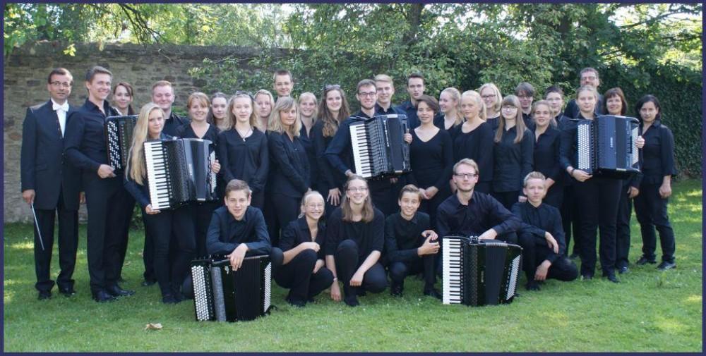 Landes-Akkordeon-Ensembles Sachsen-Anhalt