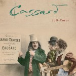 CD Jolie Coeur- Duo Cassard
