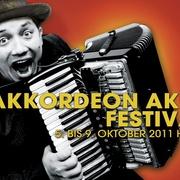 2. Internationales Festival Akkordeon Akut 2011 mit Motion Trio