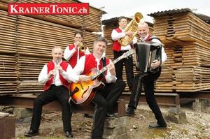 Oberkrainer-Festival in Ruhpolding