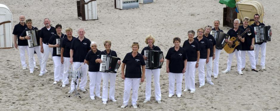 Ostseekraben Akkordeon Orchester