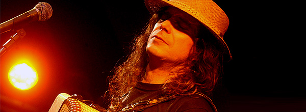 Renato Borghetti (Photo: Wilson Dias/ABr, Brasília, 2006)