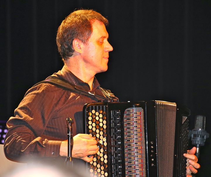 Stas Venglevski