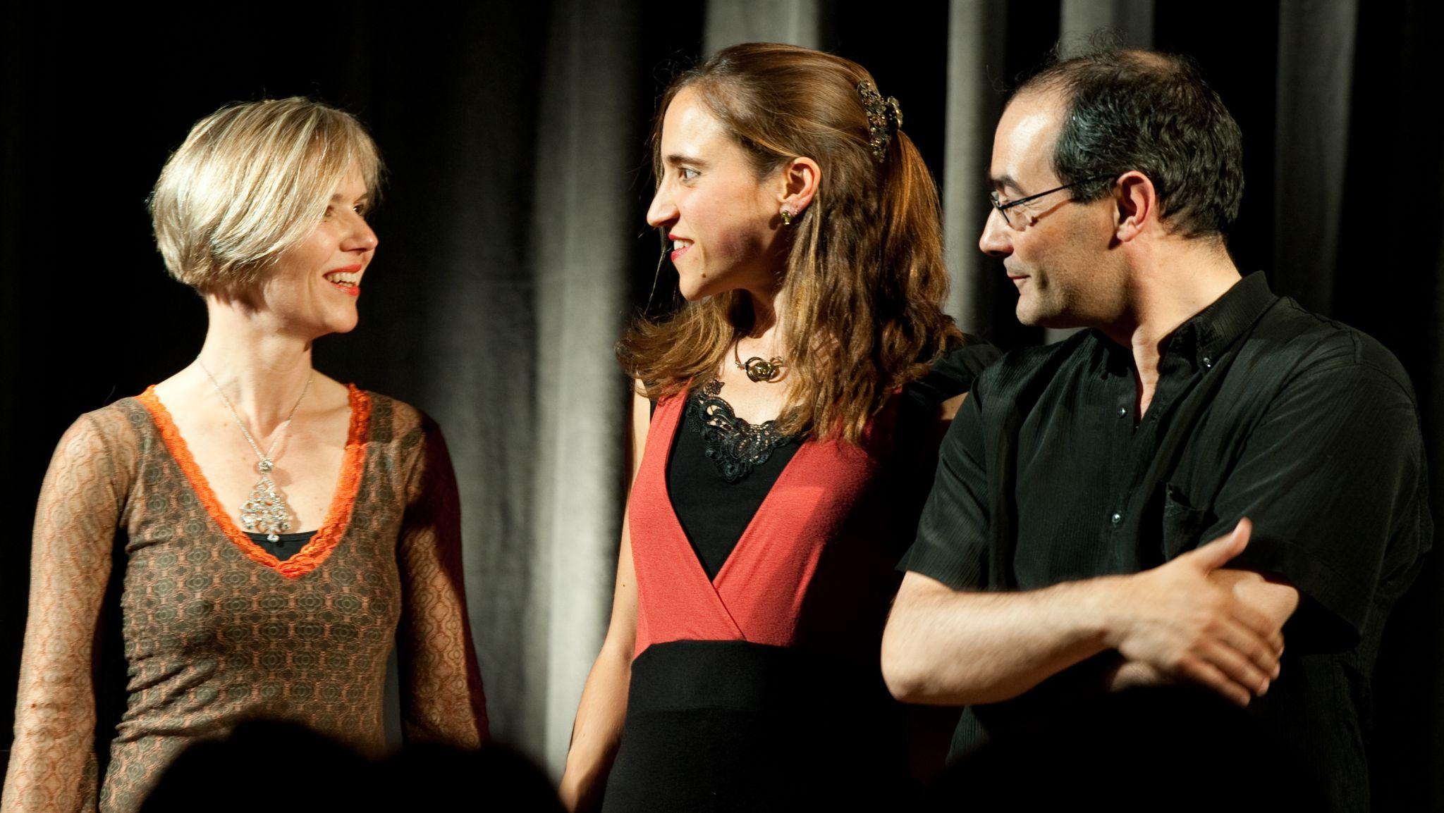 Trio Dacor