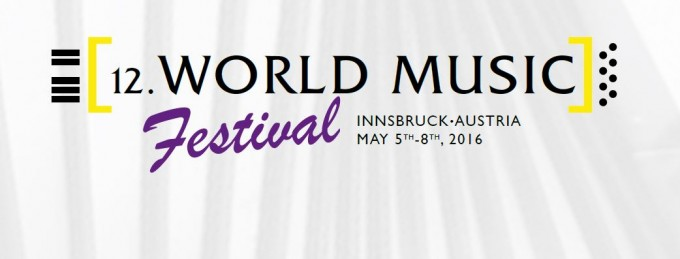 2. World Music Festival 2016 in Innsbruck
