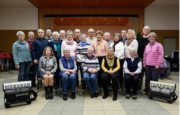 Wuppertaler Akkordeon Orchester e.V.