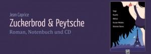Zuckerbrod & Peytsche - Jean Caprice